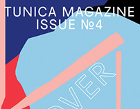 TUNICA MAGAZINE ISSUE IV