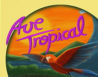 Ave Tropical