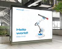 Photoneo rebrand
