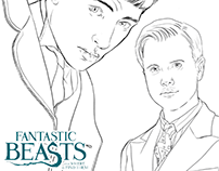 Fantastic Beasts And Where to Find Them ™