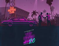 The Strip 2.0 Movie Poster