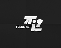 YoungBut Logo Design