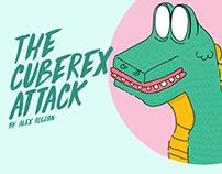 The cuberex