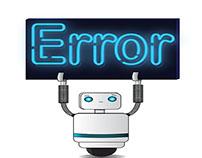 Error-Bot