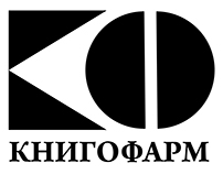 Книгофарм - фантазийный проект, созданный в НИУ-ВШЭ.
