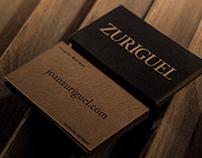 Zuriguel