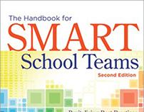 The Handbook for SMART School Teams Book Cover