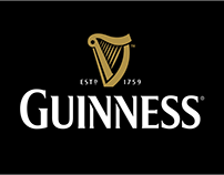 Guinness HTML5 Animation