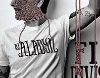 DJ Aladyn, Fili Invisibili Digipack Project