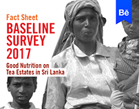 Fact Sheet Baseline Survey 2017_Save the Children
