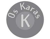 [Editorial] Série Os Karas