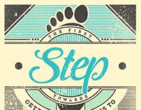 The First Step - John Pierpoint Morgan