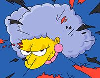 Simpsons Marathon 2019