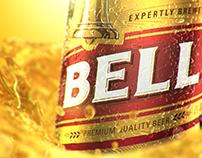 Bell Lager Uganda