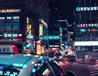 NEO SEOUL