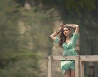 The Green Dress