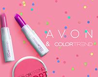 AVON Color Carnaval