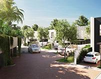 Gold Coast Estate