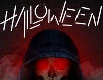Creative Retouch Halloween