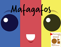 Coleção Mafagafos