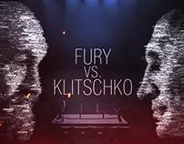 FURY vs. KLITSCHKO // Rematch teasers
