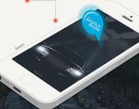 Inno Ride - The Ultimate Taxi App