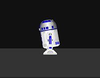 HTML & CSS Star Wars