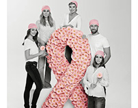 AECC Collaboration - 360º Campaign