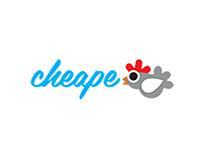 Cheape Logo