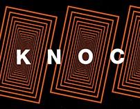 JINGLE | Jackson Knock 敲敲門