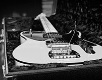 One-Of-A-Kind Fender Telecaster