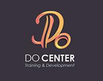 DO CENTER | Logo