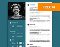 Freemium App Developer Resume