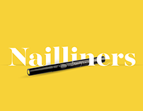 Beauty is an Attitude - Nailliners webshop Proposal