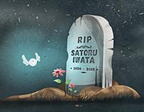 SATORU IWATA TRIBUTE