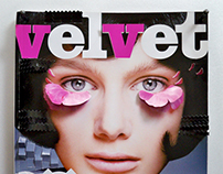 Re Cover Velvet Magazine