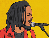 Black Joe Lewis & The Honeybears - PTP