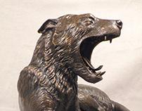 Smithsonian Deep Time Bronzes
