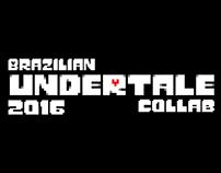 Brazilian Undertale Collab 2016