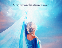 Once Upon A Time | Frozen