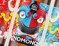NOMONO Freestyle Polish IPA