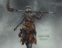 Ashen One
