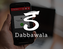 Dabbawala - Get Your Lunch Delivered