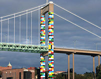 """Lego's Bridge"" 