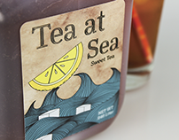 Tea at Sea