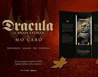 Dracula of Bram Stoker