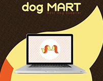 dog MART Logo Inspiration