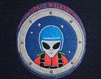 Space Walkers