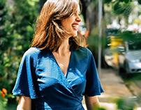 Renata Morini | Portrait