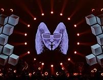 MICHEL POLNAREFF / TOUR 2016